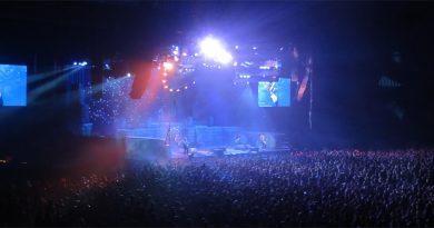 Norway, Oslo -Telenor Arena 2016